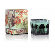 Ortigia Fico d'India Square Candle