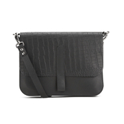 Danielle Foster Women's Kit Clutch Cross Body Bag - Black