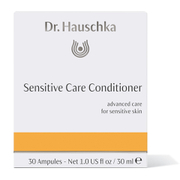 Dr. Hauschka Sensitive Care Conditioner 30 x 1ml