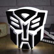 Lámpara Transformers Autobot