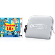 Tomodachi Life with Nintendo 2DS Case