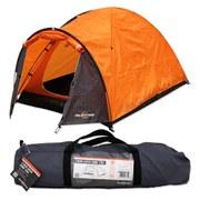 Milestone Camping 2 Man Super Dome Tent