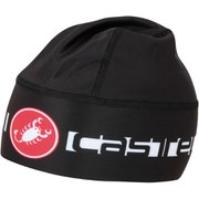 Castelli Unisex Viva Thermo Skully - Black