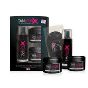 TANWORX Ultimate Self Tanning Collection - Dark