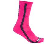 Sugoi RS Crew Socks - Pink