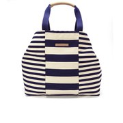 Tommy Hilfiger CAS - Portland Beach Bag - Insignia Blue/Whisper White