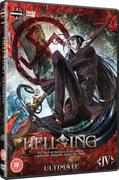 Hellsing Ultimate - Volume 4