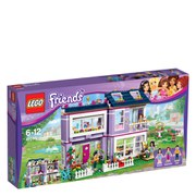 LEGO Friends: Emma's House (41095)