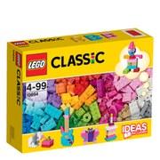 LEGO Classic: Baustein-Ergänzungsset Pasteltöne (10694)