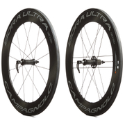 Campagnolo Bora Ultra 80 Tubular Dark Label Wheelset