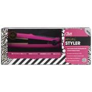 Diva Professional Mini Pro Styler - Rebel Edition - Vibrant Fuchsia