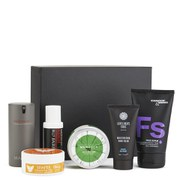 Mankind Limited Edition Grooming Box (Worth £75.00)