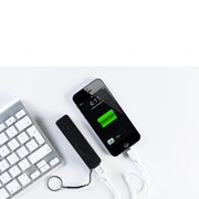 Powerbank - Black