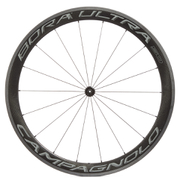 Campagnolo Bora Ultra 50 Clincher Dark Label Wheelset