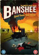 Banshee - Season 2