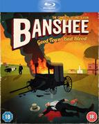 Banshee - Staffel 2