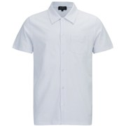 A.P.C. Men's SS Jersey Shirt - White