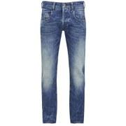G-Star Men's Radar Slim Fit 3301 Jeans