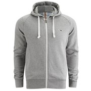Gola Men's Wingflash Full Zip Hoody - Grey