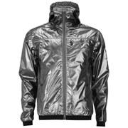 Luke Men's Backdraught Technical Jacket - Graphite Grey