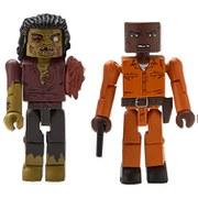 The Walking Dead - Mini Mates