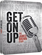 Get On Up - Limited Edition Steelbook