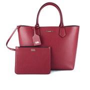 Karl Lagerfeld Karl Kolor Shopper Bag - Raspberry