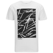 Wood Wood Men's Painting II T-Shirt - White