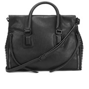 Calvin Klein Women's Esther Duffle Bag - Black