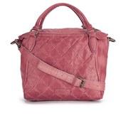 Liebeskind Women's Delia Weave Tote Bag - Powder