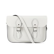 The Cambridge Satchel Company 11 Inch Satchel - Off White