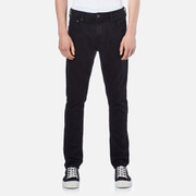 Scotch & Soda Men's Skim Skinny Fit Jeans - The Nero