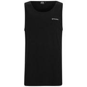 Animal Men's Yoshey Branded Vest - Black