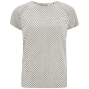Custommade Women's Angie Blouse - Crystal Grey