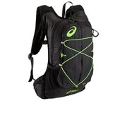 Asics Lightweight Running Backpack - Black