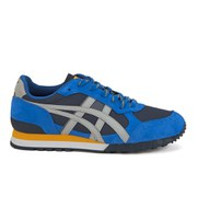 Asics Men's Colorado Eighty-Five Trainers - Navy/Soft Grey