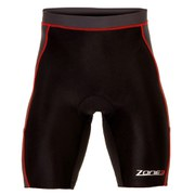Zone3 Lava Distance Shorts - Black