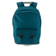 C6 Men's Pocket Backpack - Petrol