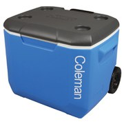 Coleman Tri Colour 60Qt Excursion Cooler