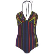 M Missoni Women's Print Swimsuit - Multi
