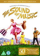 Sound of Music 50th Anniversary Edition