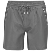Gestuz Women's Jasmin Shorts - Grey