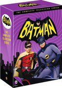 Batman: The Complete Television Series