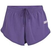 Женские 3-х дюймовые шорты для бега Myprotein - Фиолетовый цвет
