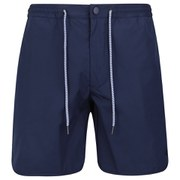 Marc by Marc Jacobs Men's Solid Colour Swim Shorts - Blue