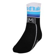 Santini Giro d'Italia 2015 Event Line Race Socks - Black