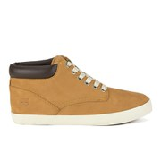 Timberland Women's Earthkeepers Glastenbury Chukka and Collar Boots - Wheat Nubuck