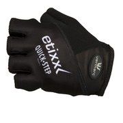 Etixx Quick-Step Replica Mitts - Black/Blue
