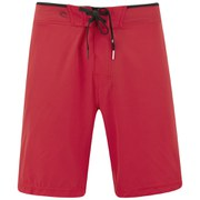 Rip Curl Men's Mirage 20 Inch Core Boardshorts - Red