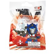 Transformers Figures Foil Packs